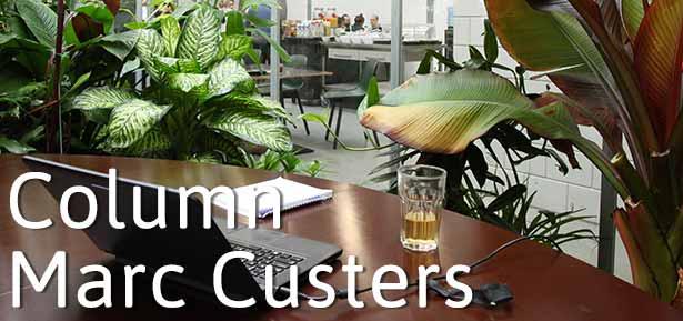 column Marc Custers