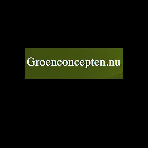 Groenconcepten