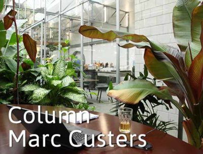 column Marc Custers